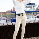 biała koszula anna zając