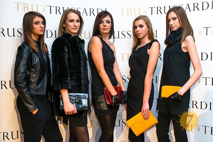 Tru Trussardi - event w Hilton Garden Inn w Krakowie