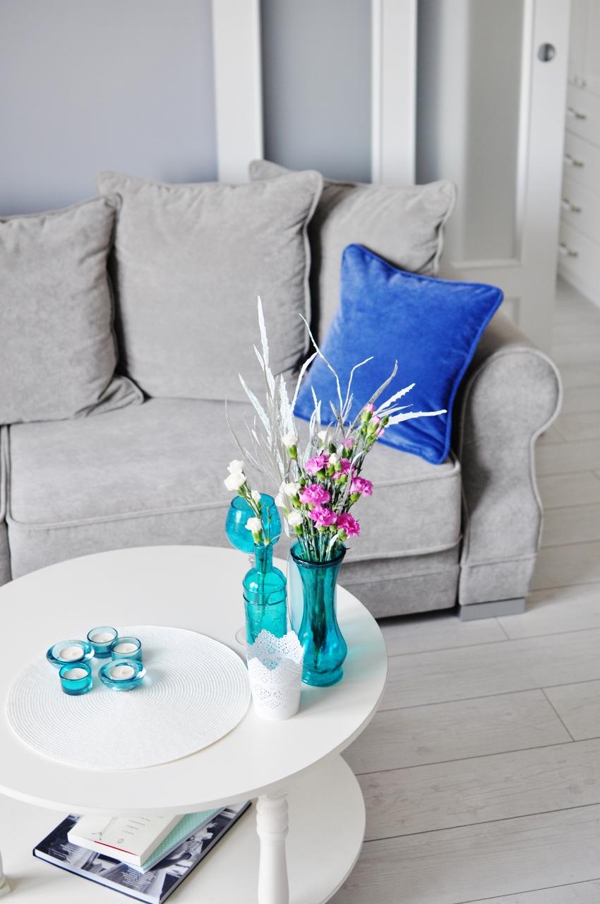 Meble do salonu: zobacz nowe modele sofy i narożnika