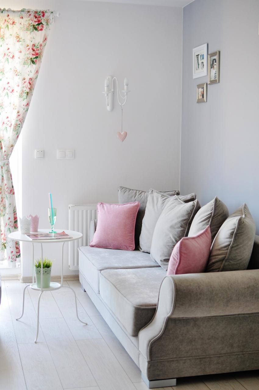angielska sofa