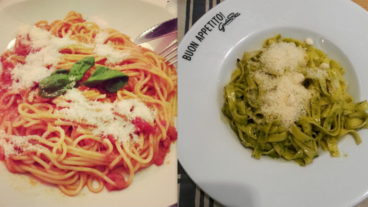 jedzenie w Mediolanie2