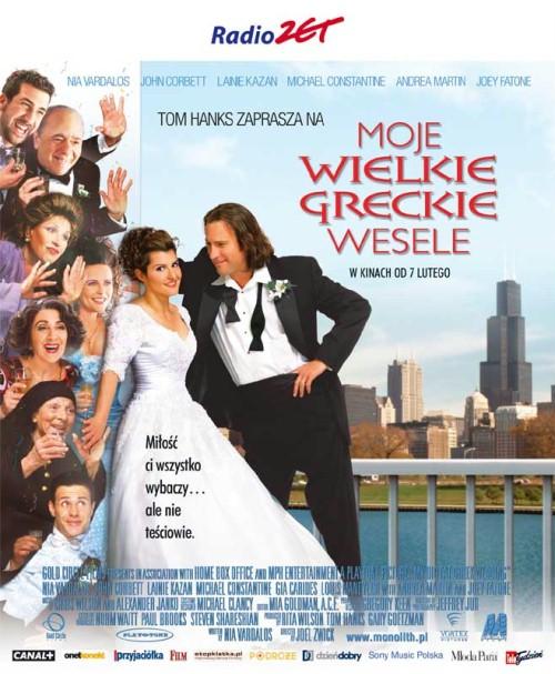moje wielkie greckie wesele filmy o ślubach