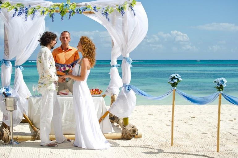 ślub na plaży3