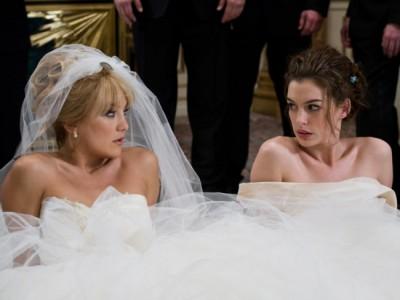 śluby w filmach