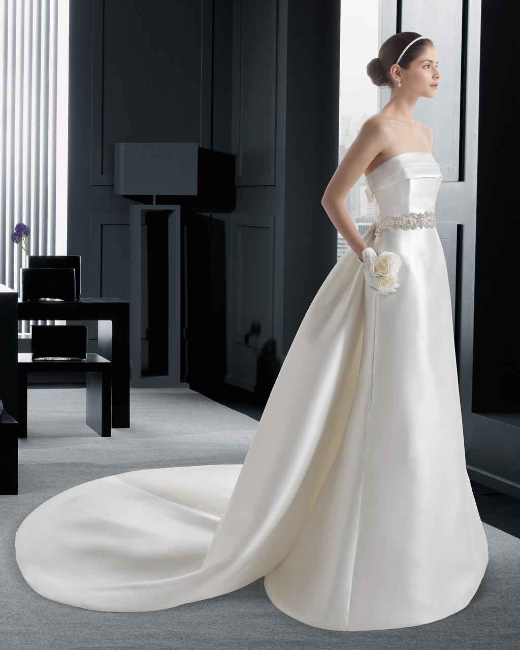 32 rosa clara 2015 minerwa najpiękniejsze suknie ślubne