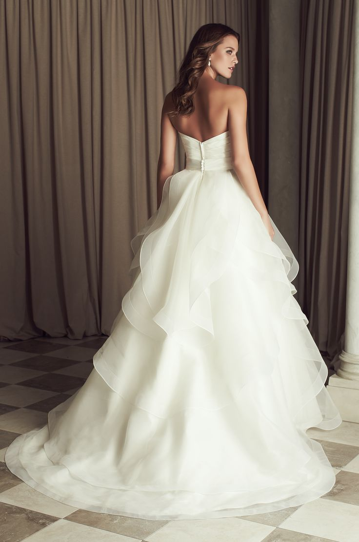 35 paloma blanca wedding