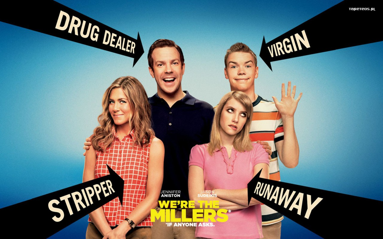 vicky and ricci meet the millers
