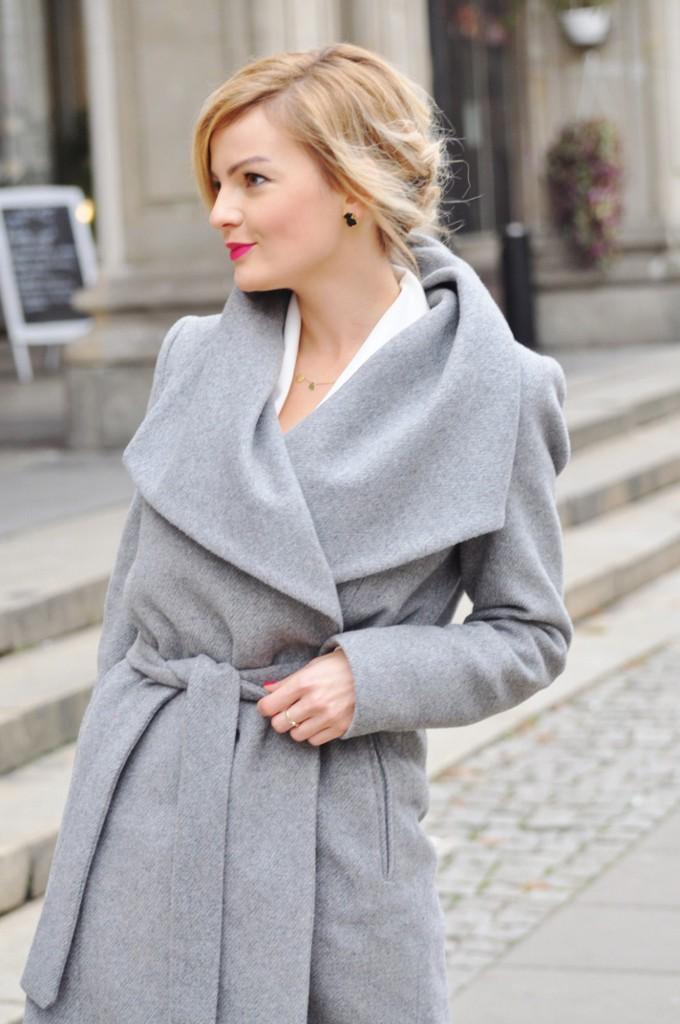 anna zając blog lifestyle moda sukienka na wigilię