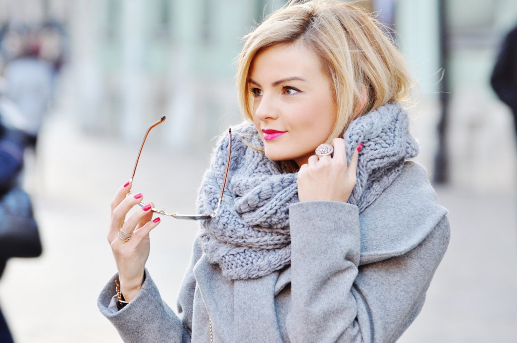Anna Zając blog modowy lifestylowy blogerka