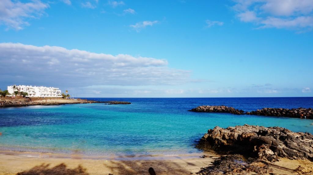 costa teguise Lanzarote ciekawe miejsca anna zając blog lifestyle podróże moda8
