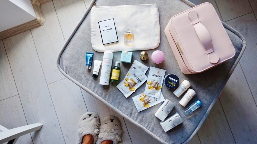 jak pakować walizkę anna zając blog lifestyle