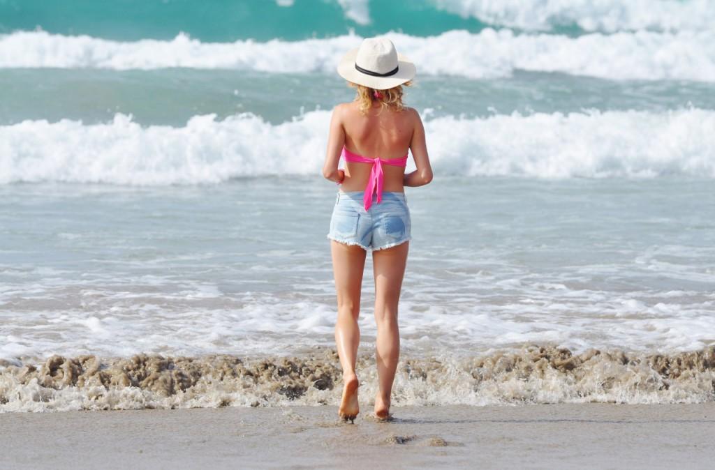 Lanzarote playa Famara blog anna i jakub zając podróże 6