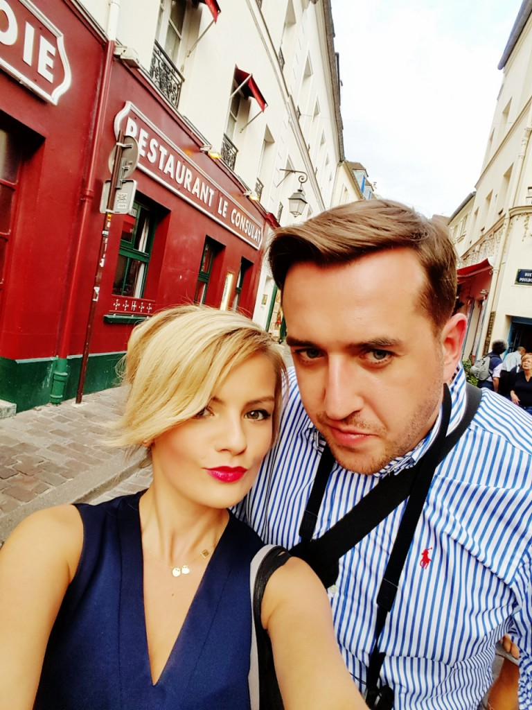paryż ania i jakub zając blog małżeński blog pary blog lifestyle