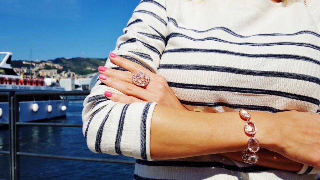 pierścionek od artelioni duży