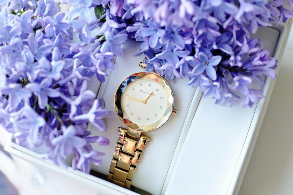 zegarek Elixa