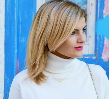 biżuteria Eos W.Kruk kolekcja ania zając blog moda fashionable