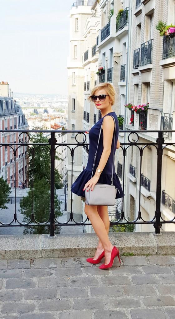 paryż czwarta rocznica ślubu ania i jakub zając blog podróże moda lifestyle