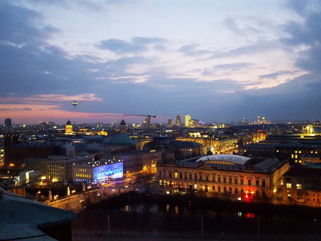 berlin widok na miasto z katedry2