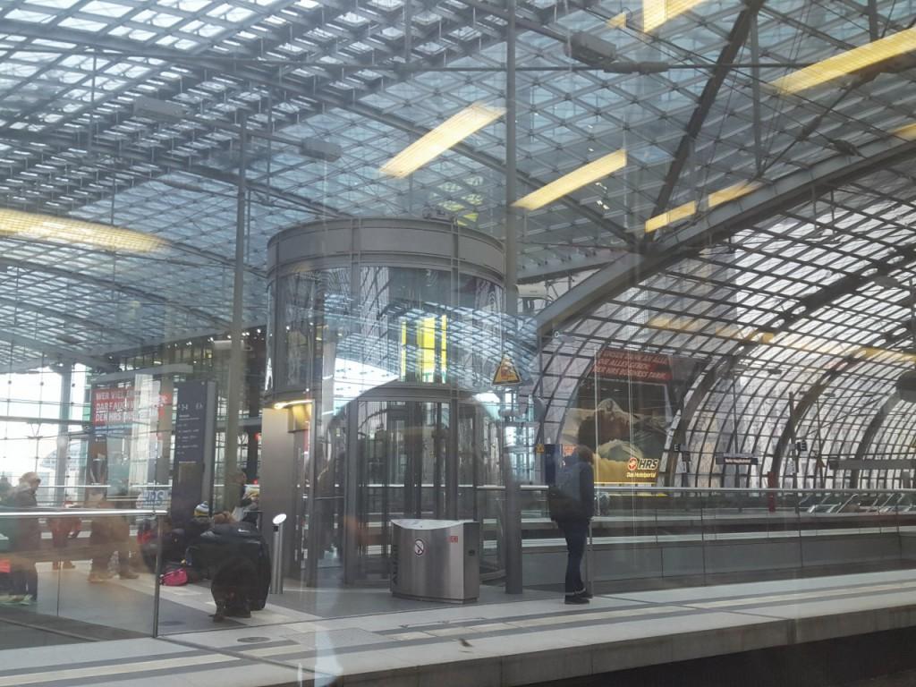 dworzec berlin