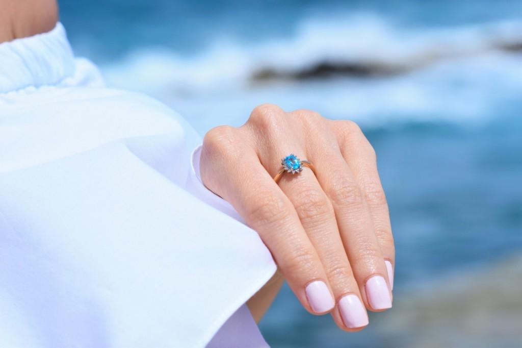stylizacja ślub z kolorem Kruk 20