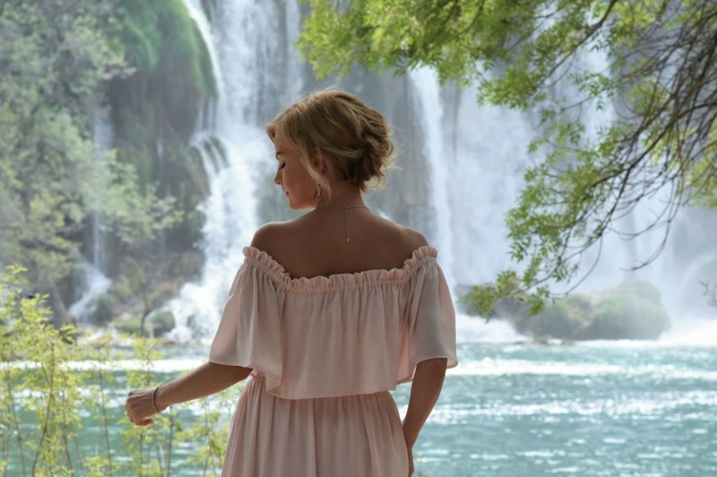 romantyczny motyw przewodni wesela i ślubu biżuteria ślubna W.KRUK25