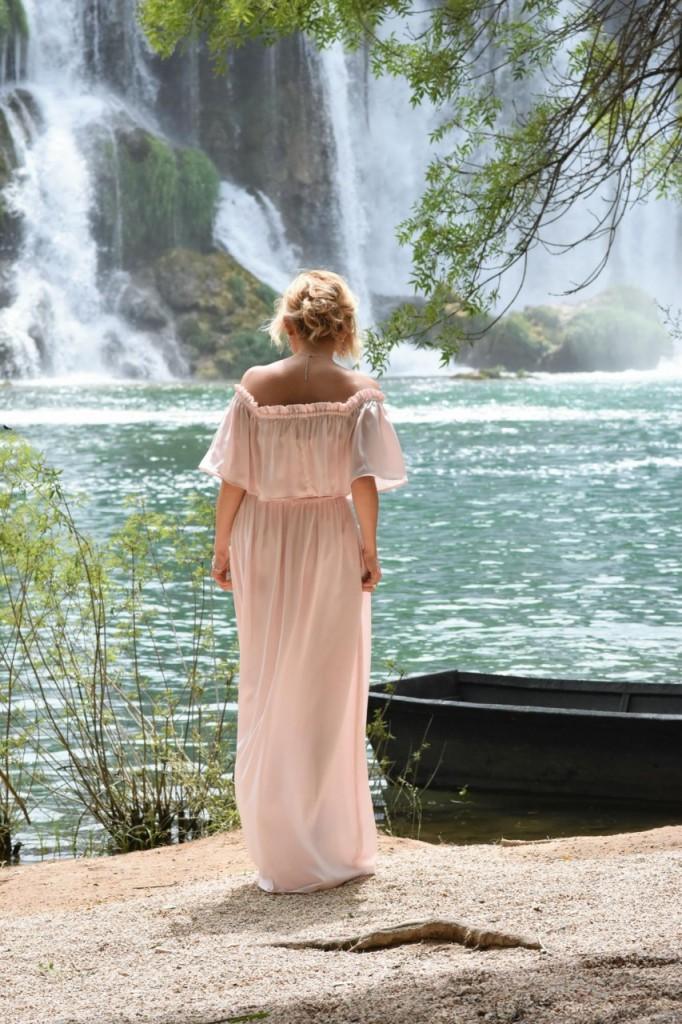 romantyczny motyw przewodni wesela i ślubu biżuteria ślubna W.KRUK31