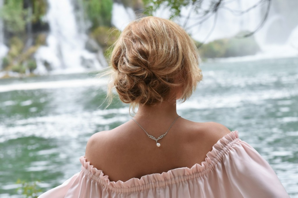 romantyczny motyw przewodni wesela i ślubu biżuteria ślubna W.KRUK96