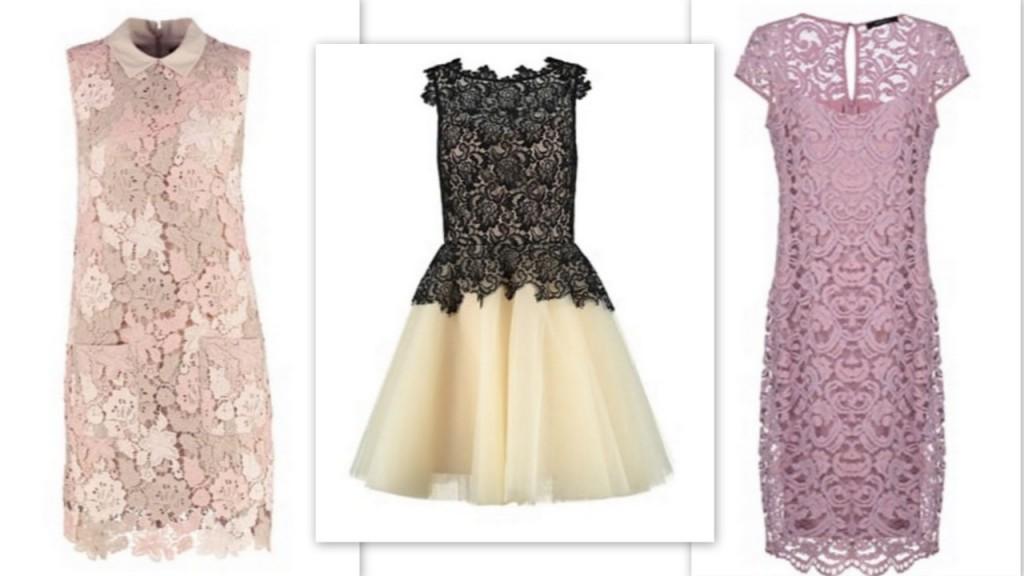 jasne sukienki na wesele