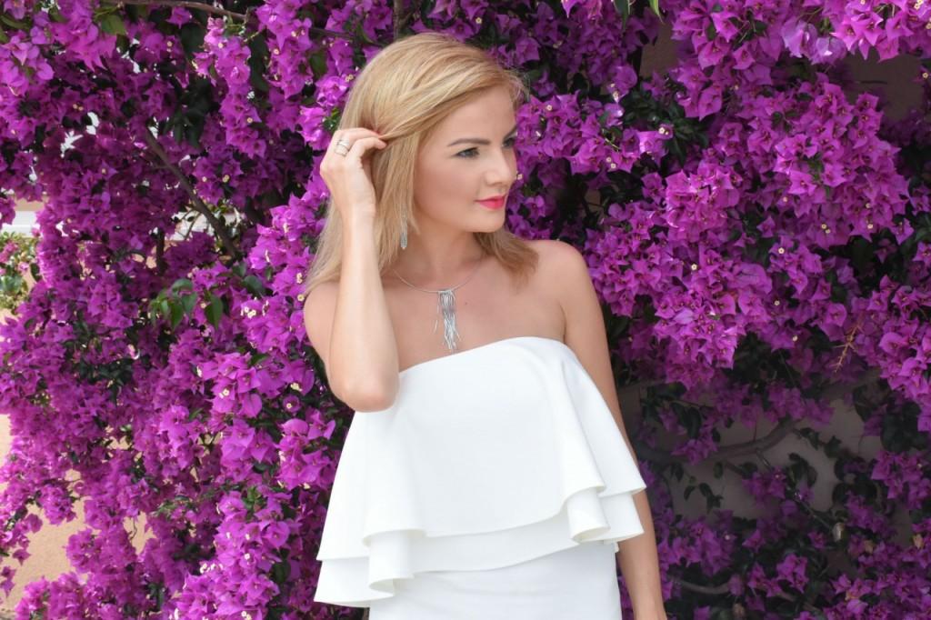 stylizacja nowoczesna panna młoda ślubna biżuteria W.KRUK14