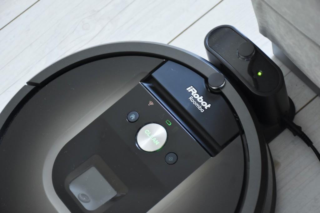 test i robot roomba robot sprzatający jak urządzic mieszkanie10
