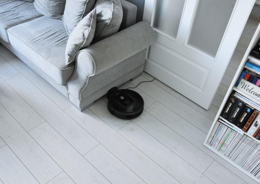 test i robot roomba robot sprzatający jak urządzic mieszkanie3