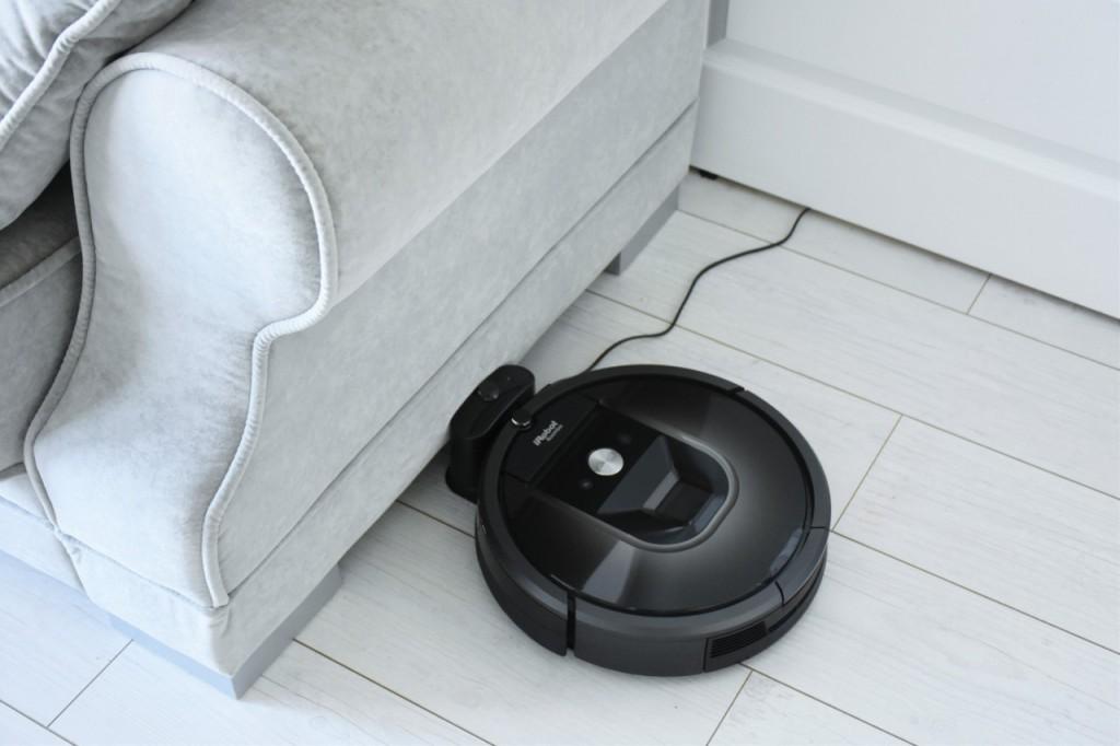 test i robot roomba robot sprzatający jak urządzic mieszkanie8