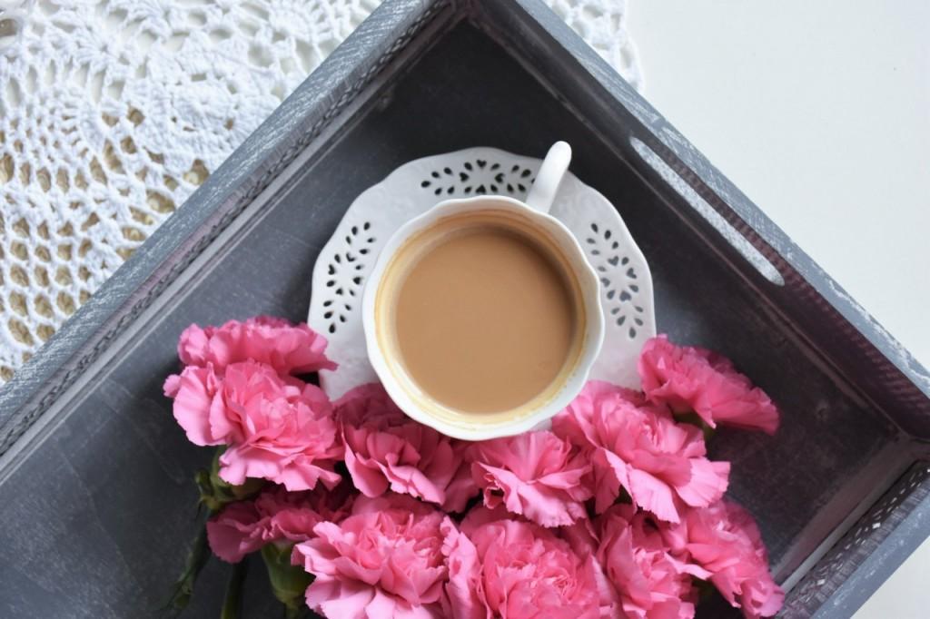 11 biała filiżanka do kawy home and yoy blog wnętrza lifestyle ania i jakub zając fashionable8