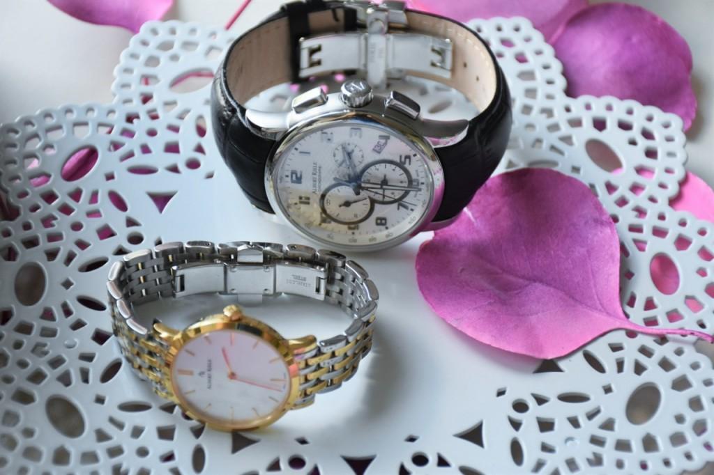 albert riele zegarki blog modowy lifestyule małżeński ania i jakub zając12