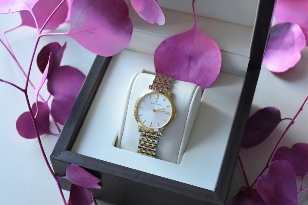 albert riele zegarki blog modowy lifestyule małżeński ania i jakub zając7