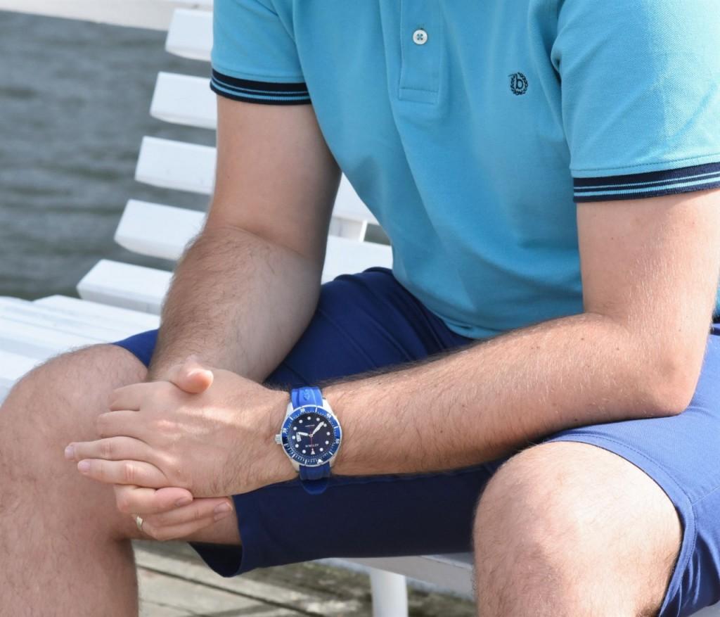 aztorin zegarki blog modowy ania i jakub zając fashionable7