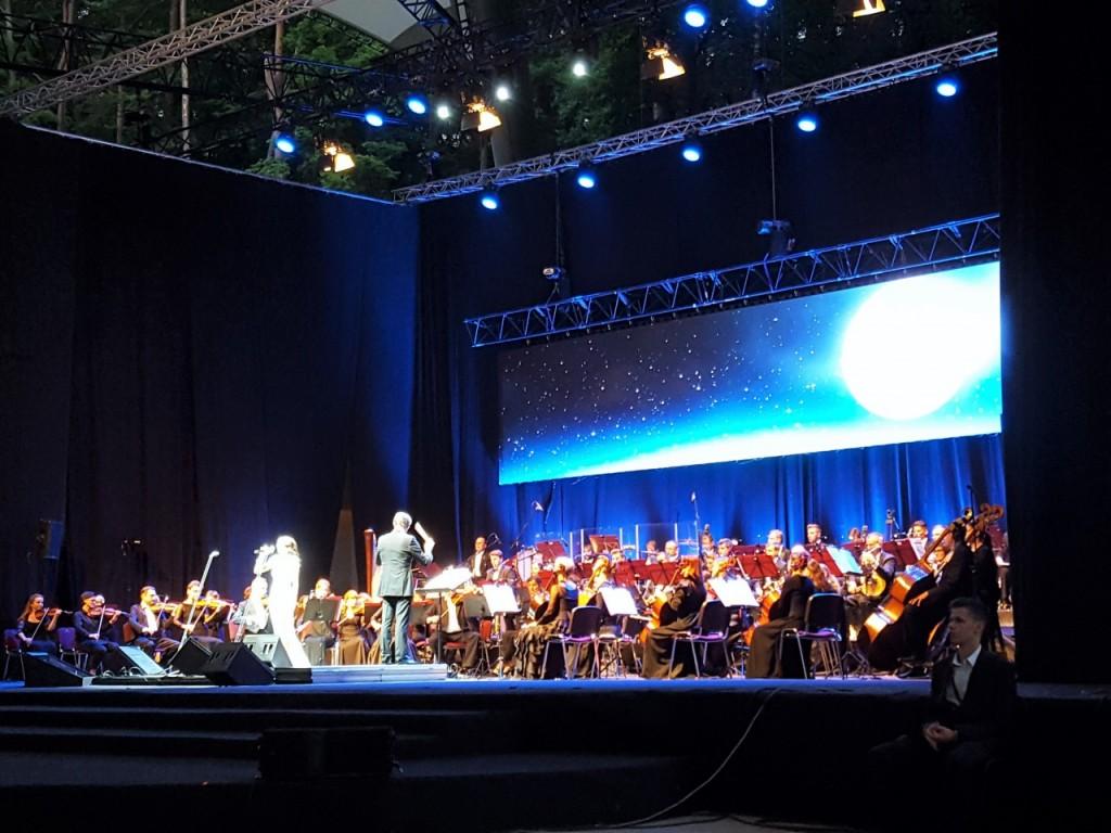 koncert Jose Carreras 2