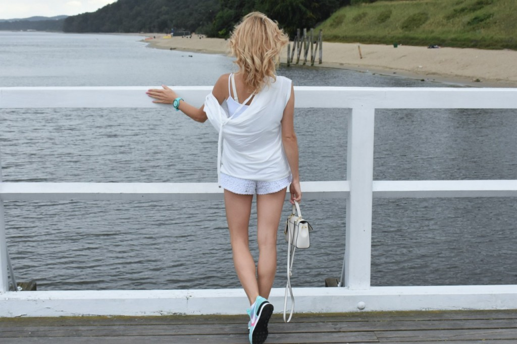 stylizacja Apart zegarek am pm blog modowy ania zając4