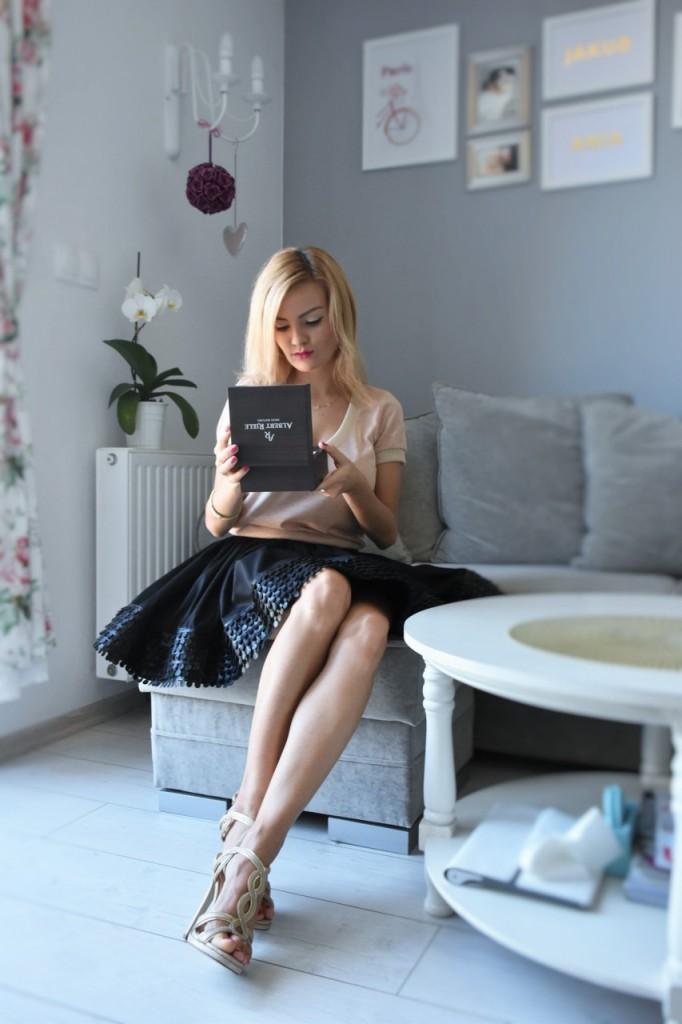stylizacja dla pary zegarki Bestern blog moda lifestyle fashionable28
