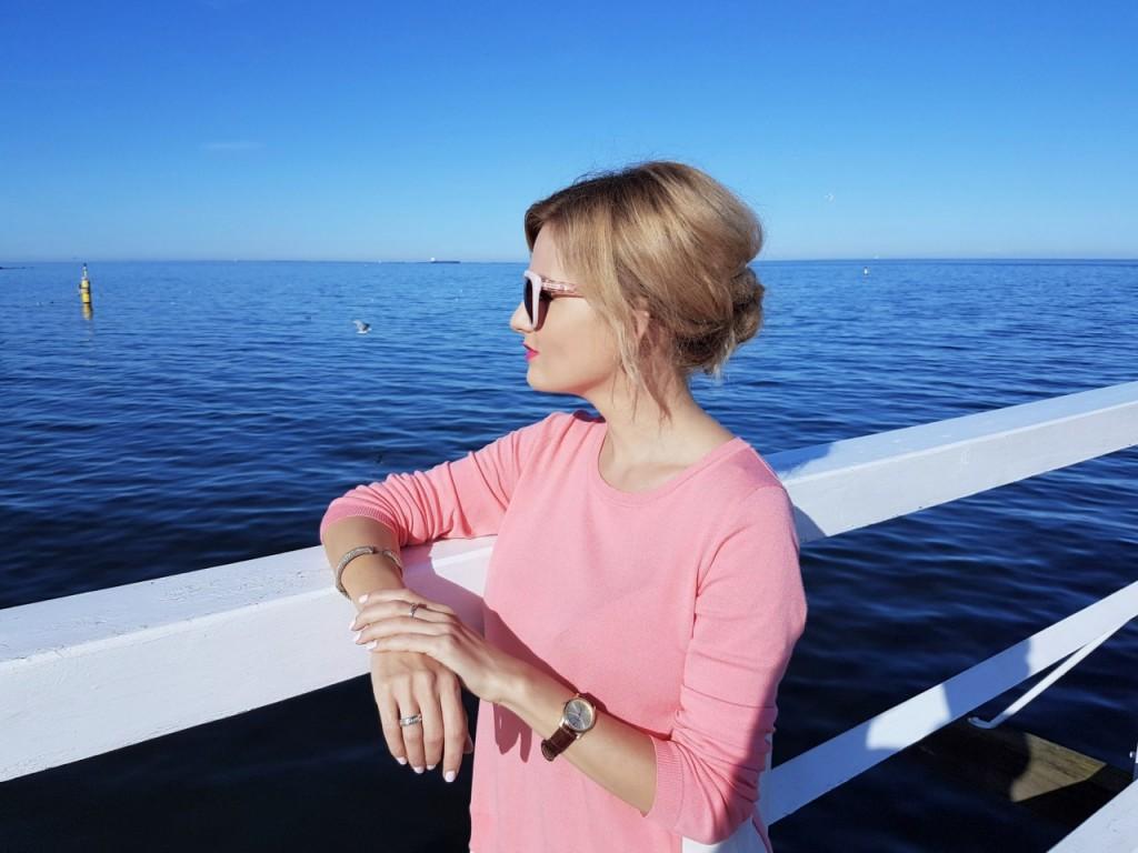 stylizacja dla pary zegarki Bestern blog moda lifestyle fashionable7