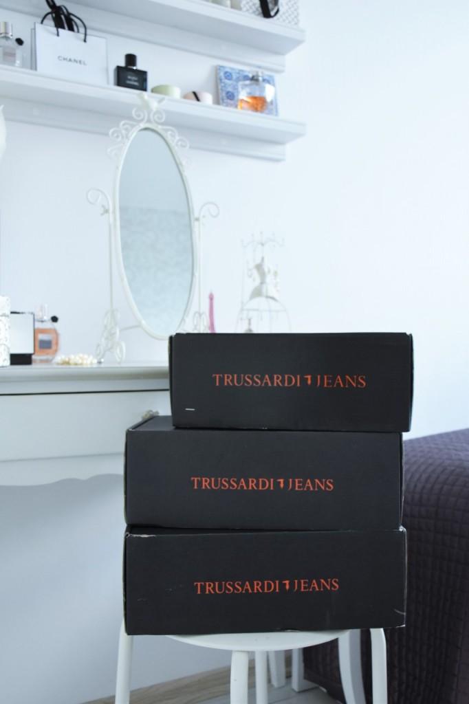 trussardi wyprzedaże zakupy jako kupować mądrze blog moda lifestyle anna zając