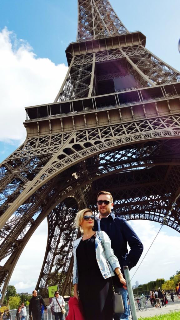 wieża eiffla ciekawe miejsca w paryżu9