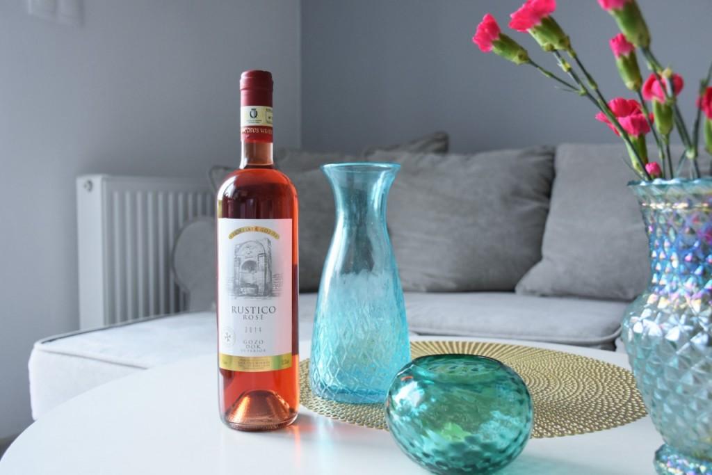 wino maltańskie zakupy na malcie