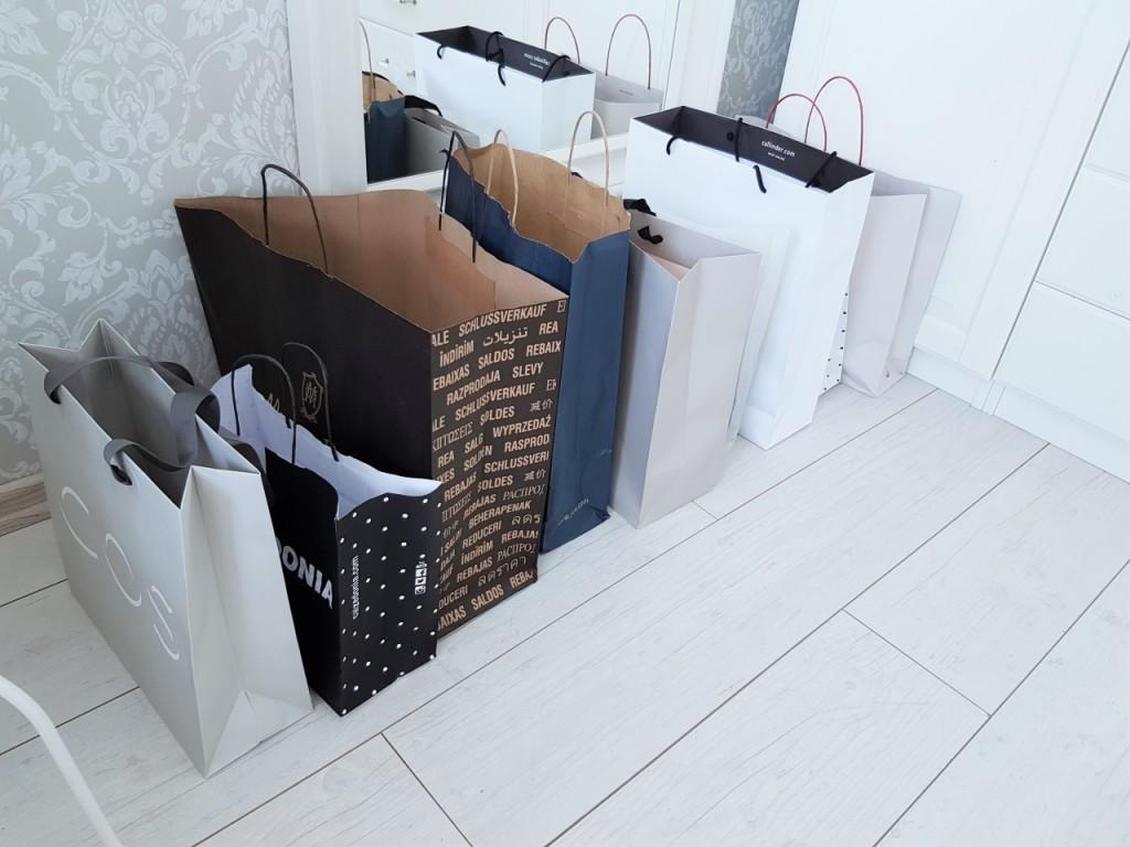 wyprzedaże zakupy blog lifestyle anna zając fashionable 2