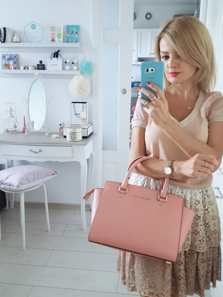 zakupy wyprzedaże blog lifestyle moda ania zając16
