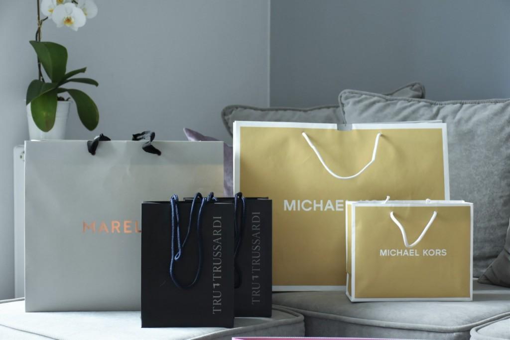 zakupy wyprzedaże blog lifestyle moda ania zając5