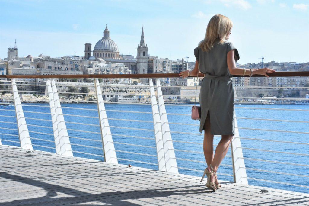 stylizacja-semilac-sukienka-khaki-i-rozowa-hybryda56jpg
