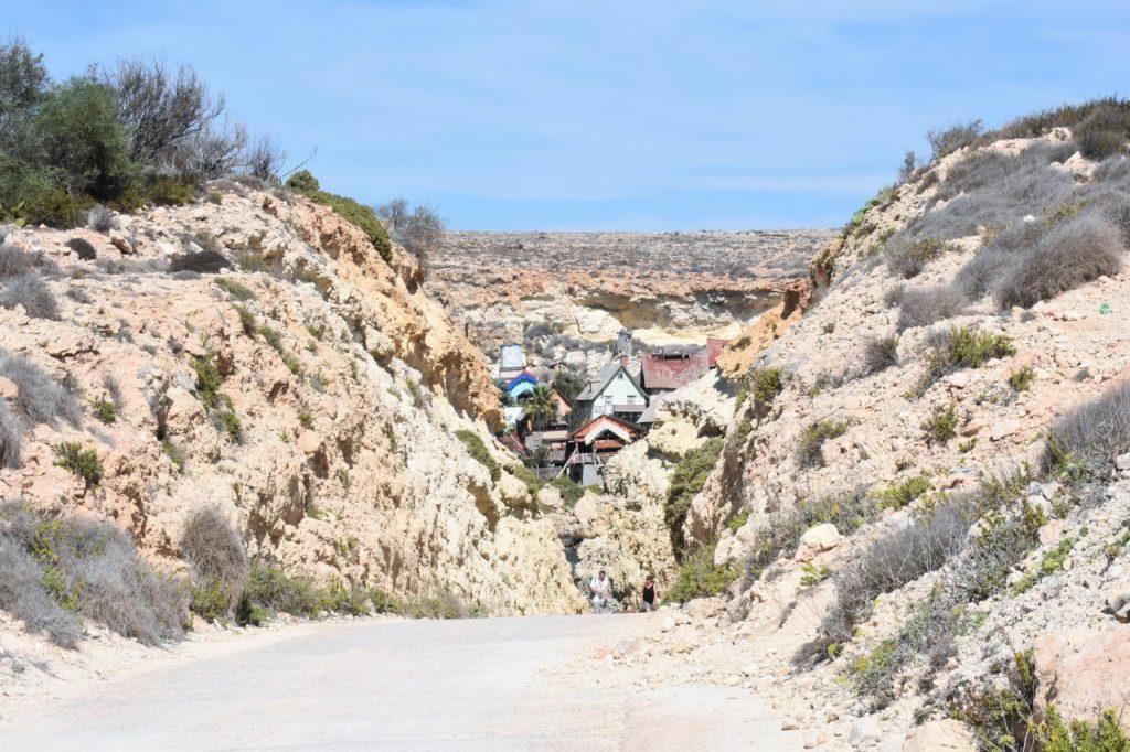 wioska-marynarza-popeye-malta-blog-podrozniczy-ania-i-jakub-zajac-fashionable49jpg