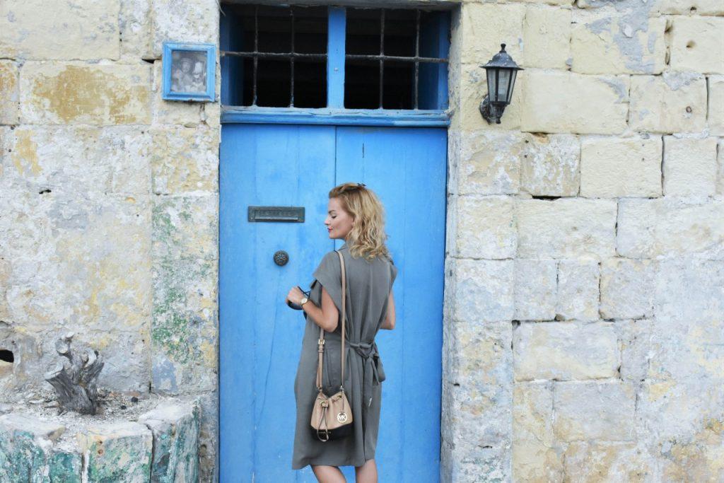 stylizacja-kamizelka-khaki-liu-jo-blog-modowy-lifestyle-malta14