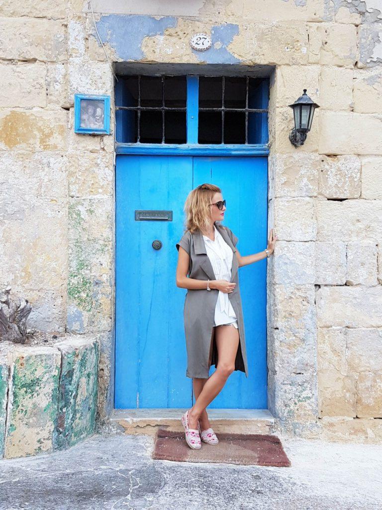 stylizacja-kamizelka-khaki-liu-jo-blog-modowy-lifestyle-malta25